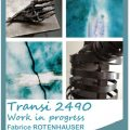 Fabrice Rotenhauser expo TRANSI 2490